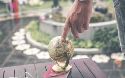 Studying abroad is a great way to broaden your world view