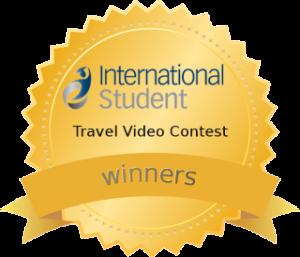 travel video contest winners