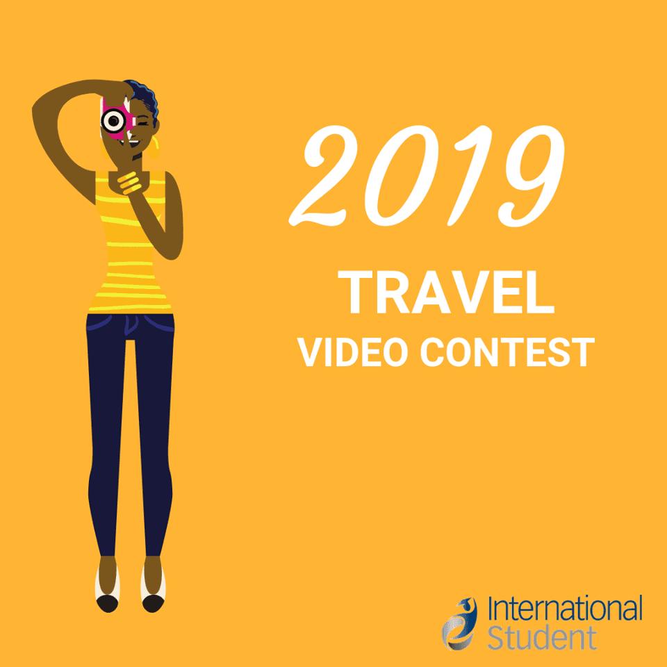 International Student Travel Video Contest