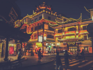 Study Abroad Loans or China